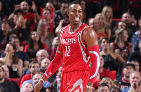 НБА. Ховард выступает за подписание звездного новичка