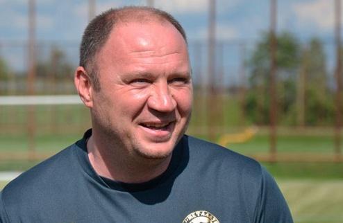"""Пятенко: """"Есть игроки, которых мы хотели бы видеть в своей команде"""""""