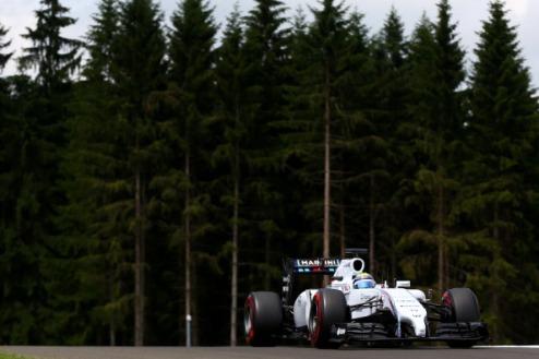 Формула-1. Гран-при Австрии. Как это было