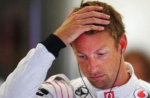 Формула-1. Макларен рассматривает замену Баттона на Алонсо
