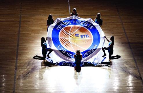 Украинских клубов в Единой Лиге ВТБ не будет