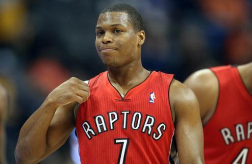 НБА. Торонто попытается сохранить Лаури