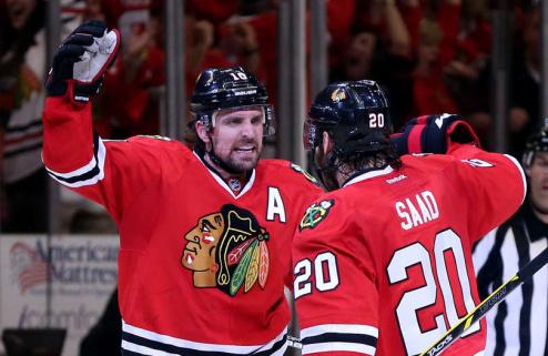 НХЛ. Чикаго готов обменять Шарпа