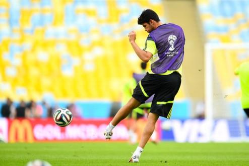 Атлетико и Челси обсудят пять трансферов