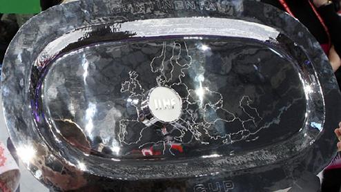 Казахстан определился с представителем на Континентальный Кубок