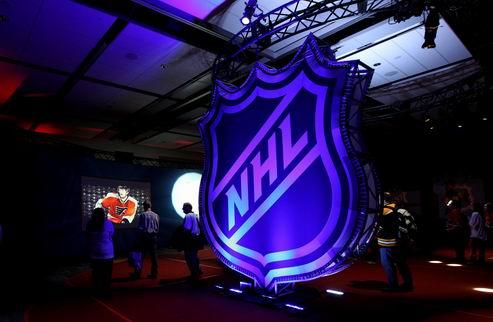 НХЛ. Потолок зарплат установлен на уровне 69 миллионов