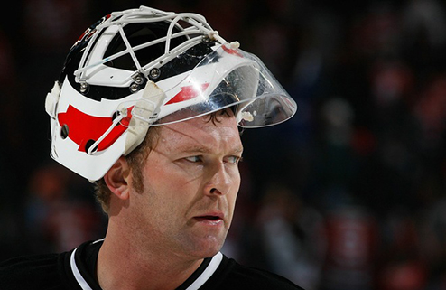 НХЛ. Бродо получил предложения от шести клубов