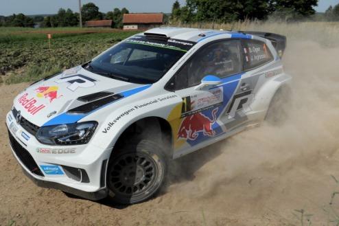 WRC. ����� ������. ���� ������ � ������