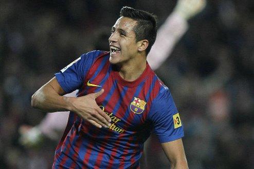 Санчес предпочитает остаться в Барселоне