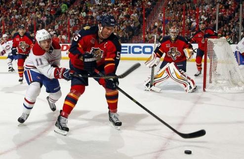НХЛ. Флорида попрощалась с Жовановски