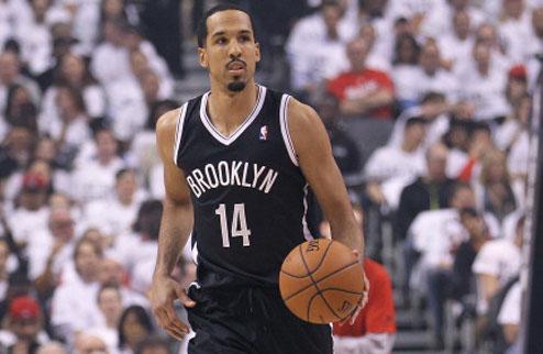 НБА. Ливингстон покинет Бруклин