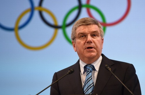 Украина отказалась от борьбы за Олимпиаду-2022