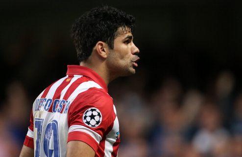 Официально: Диего Коста — игрок Челси