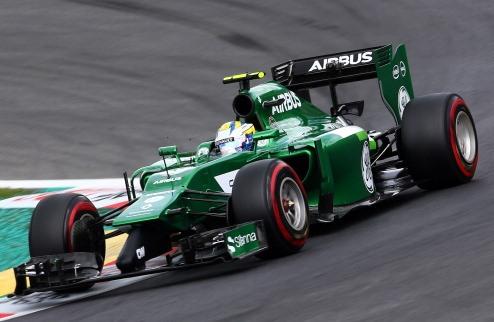 Формула-1. Катерхэм сменил владельца