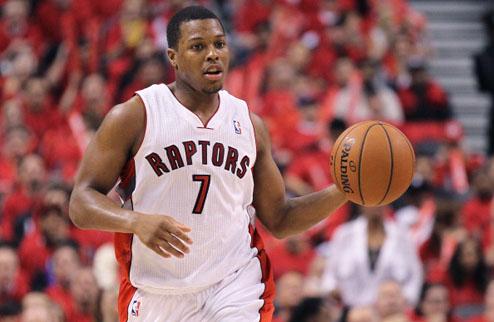 НБА. Торонто договорился с Лаури