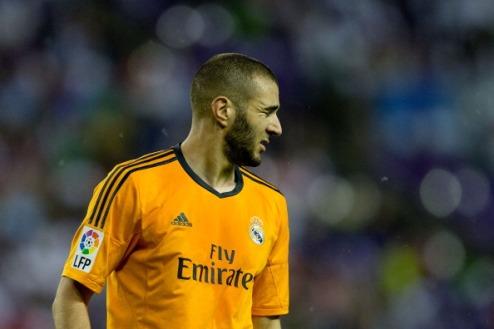 Бензема подпишет новый контракт с Реалом