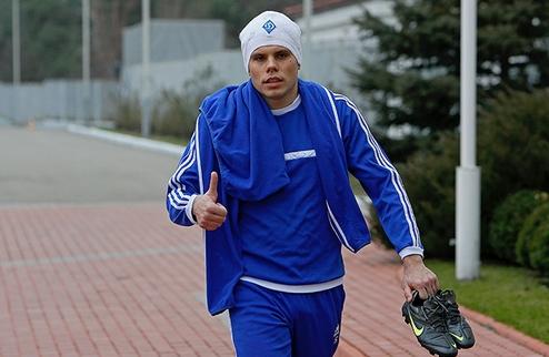 Вукоевич не намерен покидать Динамо