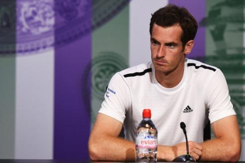 """Маррей: """"Я играю в теннис ради титулов"""""""