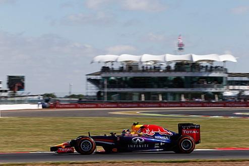 Формула-1. Команды получили новые датчики топлива