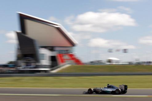 Турнир прогнозистов Формулы-1. Прием прогнозов на девятый тур