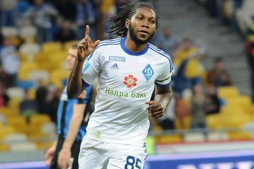 Мбокани хочет покинуть Динамо