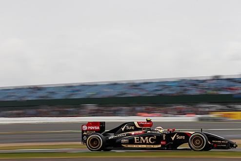 Формула-1. Мальдонадо исключен из протокола квалификации