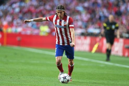 Челси: 15 млн евро за Филипе Луиса