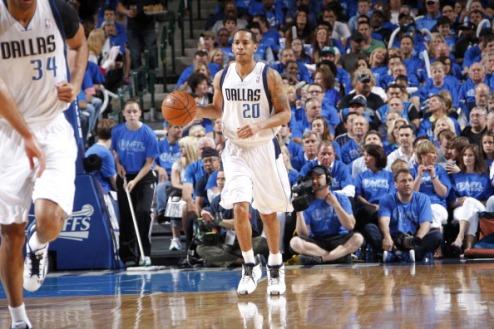 НБА. Девин Харрис останется в Далласе