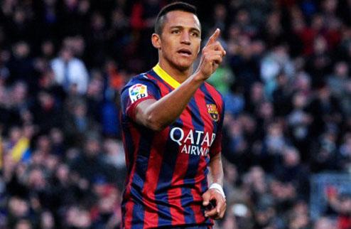 Барселона отпустит Санчеса за 32 млн евро