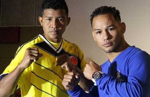 Консепсьон и Эрнандес договорились о титульном бое