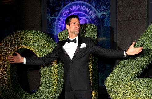 Джокович возглавил чемпионскую гонку ATP