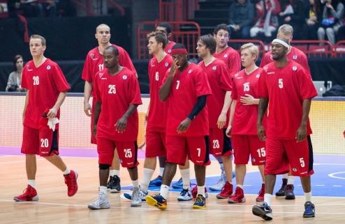 Финский клуб отказывается от Еврокубка и хочет в лигу ВТБ