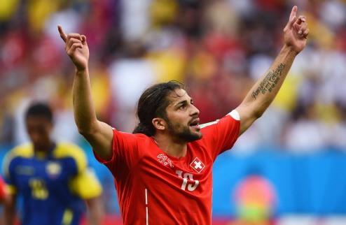 Манчестер Юнайтед: официальное предложение по Рикардо Родригесу