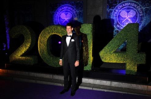 Джокович квалифицировался на Итоговый чемпионат АТР