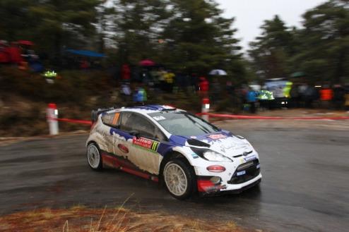 WRC. Буфье выступит за Хендэ в Германии