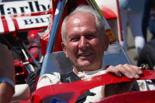 Формула-1. В Ред Булл намерены выйти на уровень Мерседеса