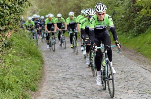 Тур де Франс. Боом побеждает на эпичном этапе до Аренберга