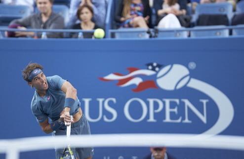 �������� ���� US Open �������� 38,3 �������� ��������