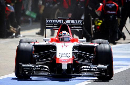 Формула-1. Бьянки ждет предложения от Феррари