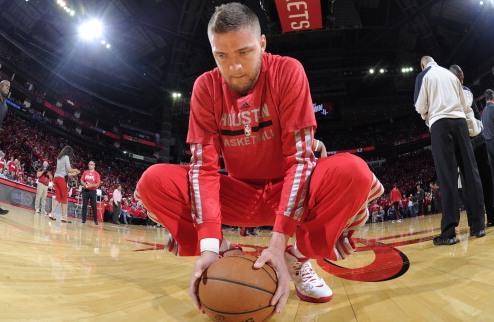 НБА. Парсонс еще может остаться в Хьюстоне
