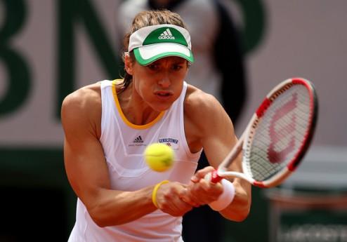 Бад Гаштайн (WTA). Эррани и Петкович в шаге от очной встречи