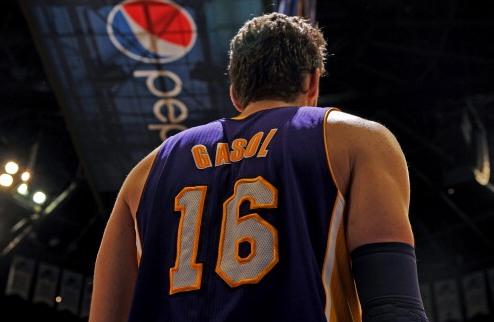 НБА. Газоль отправился в Чикаго