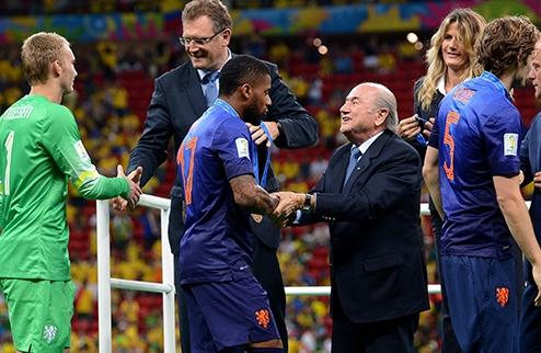 Ленс вошел в историю украинского футбола