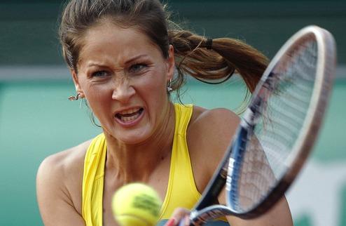 Стамбул (WTA). Коукалова и Йовановски последовали во второй круг