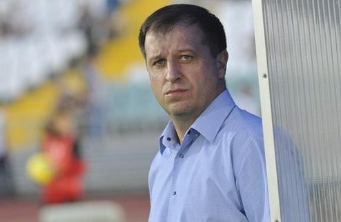 """Вернидуб: """"Хотим добиться положительного результата в Албании"""""""