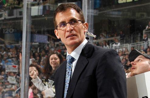 НХЛ. Гранато вошел в тренерский штаб Детройта