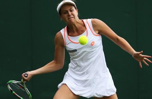 Бостад (WTA). Чепелова первой шагнула в четвертьфинал