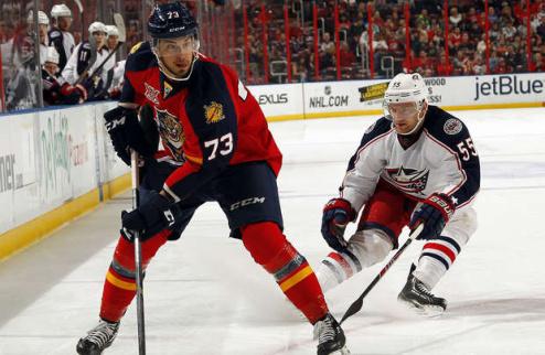 НХЛ. Флорида: новый контракт нападающего