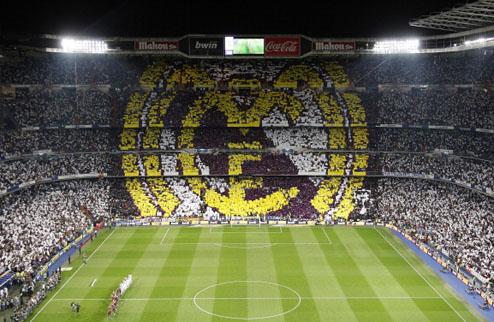 Реал — самый дорогой клуб мира