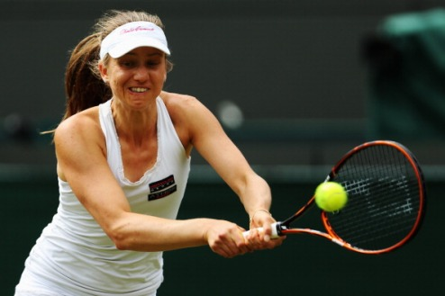 Бостад (WTA). Бартель и Панова в четвертьфинале, Канепи разобралась с Хогенкамп